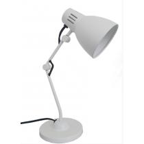 Luminaria de mesa Branco