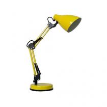 Luminária de mesa Trend Amarelo