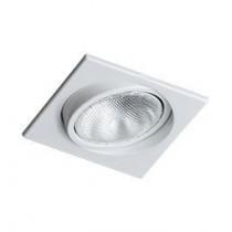 Luminária de embutir no teto Par30 1067