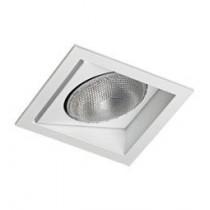 Luminária de embutir no teto PAR30 1127