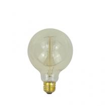 Lampada Filamento Redonda 40W