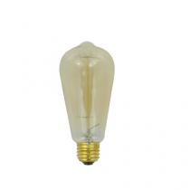 Lampada Filamento Retrô 40W