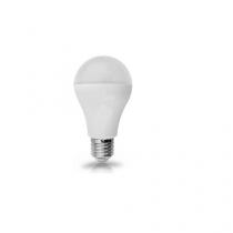 Lâmpada de led 7W 3000k branco quente