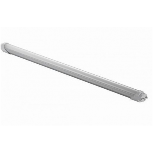 Lâmpada de led tubular 9W 3000K branca quente
