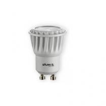 Lâmpada de led mini dicróica 3 LEDs 4W 6000K