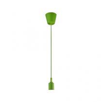 Pendente Colorido Verde