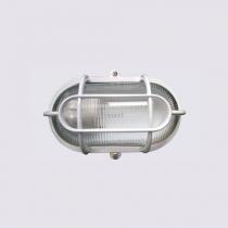 Tartaruga de alumínio com vidro prismático