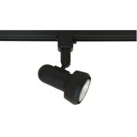 Spot Paros com Plug Preto Fosco