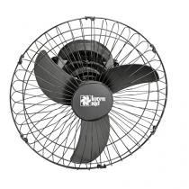 Ventilador Orbital 50cm gira 360°